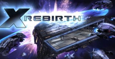 X Rebirth PC Game Free Download Full Version