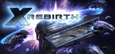 X Rebirth PC Game Info: