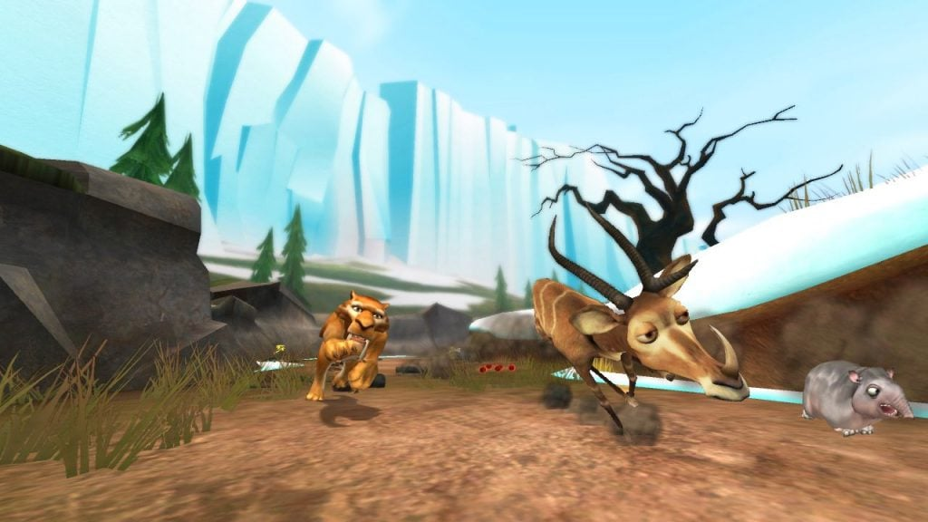 Ice age 1 free download.
