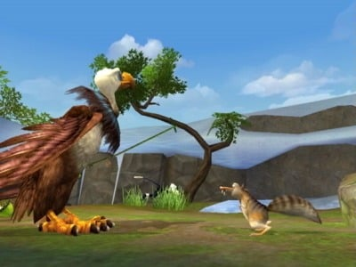 Ice Age 1 PC Game