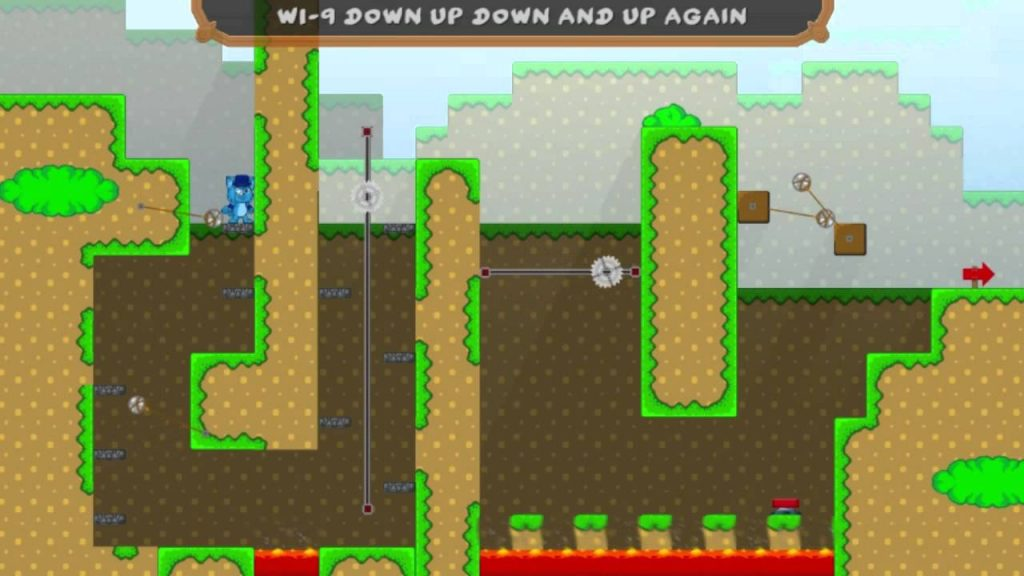 Bloody Trapland PC Game Free Download Full Version