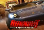 Burnout Revenge PC Game Free Download Full Version