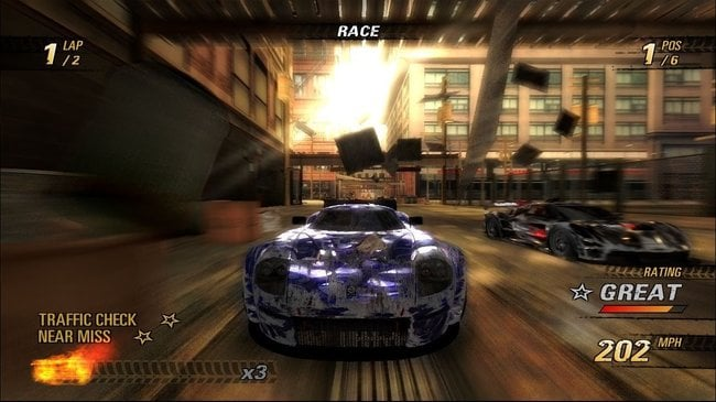 Download burnout paradise remastered pc free [february 2019].