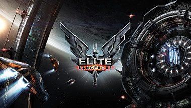 Elite Dangerous PC Game Free Download Full Version