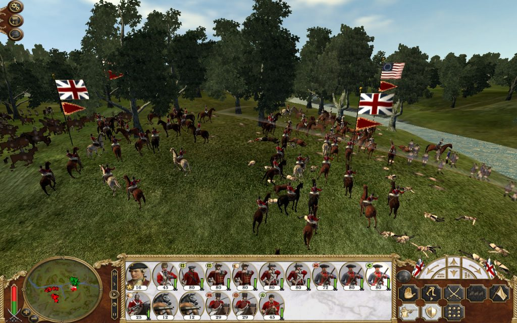 Empire Total War PC Game Free Download Full Version