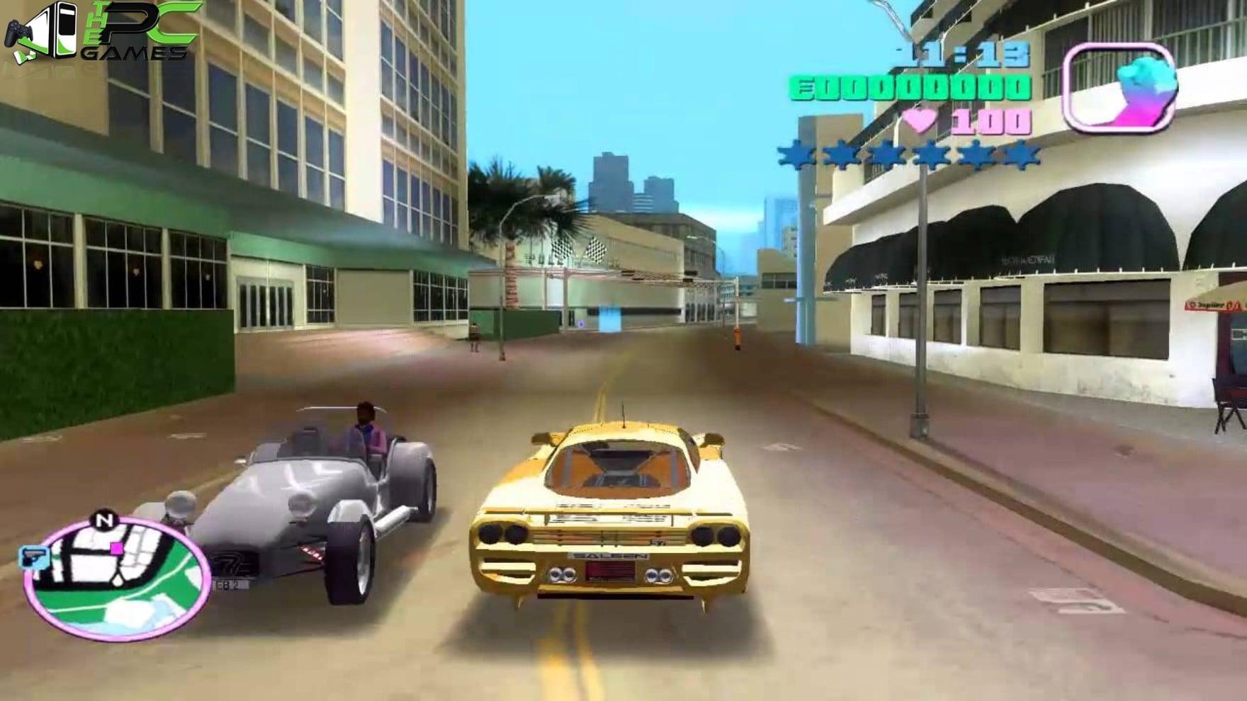 Gta Vice City Download Pc Game Audio Setup