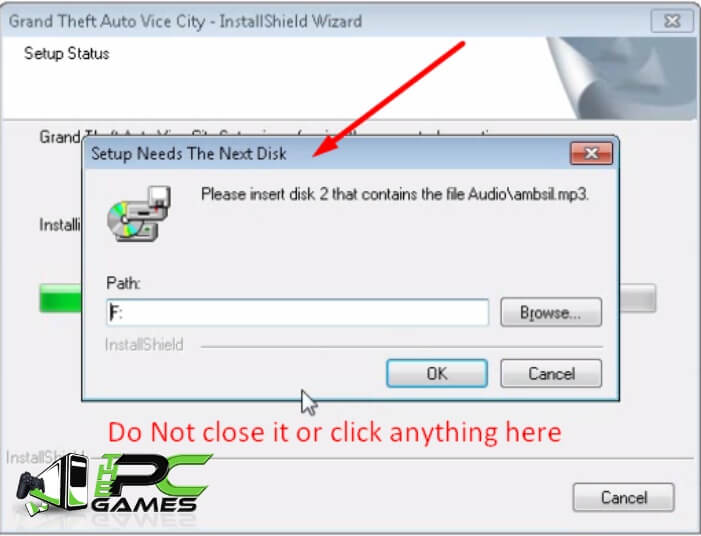 gta free download file