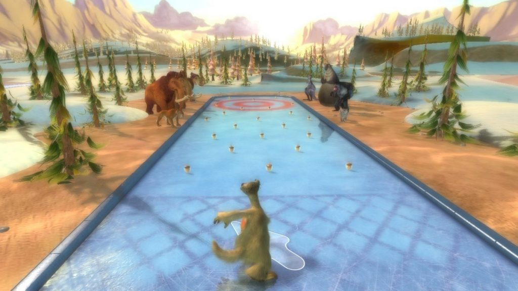 Ice age. Adventures. For android download apk free.
