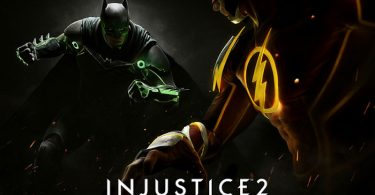 Injustice 2 PC Game Free Download Highly Compressed