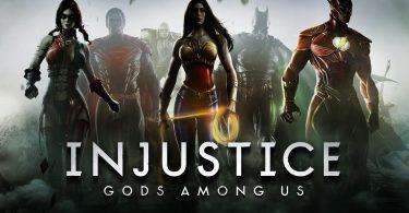 Injustice Gods Among Us PC Game Free Download Full Version