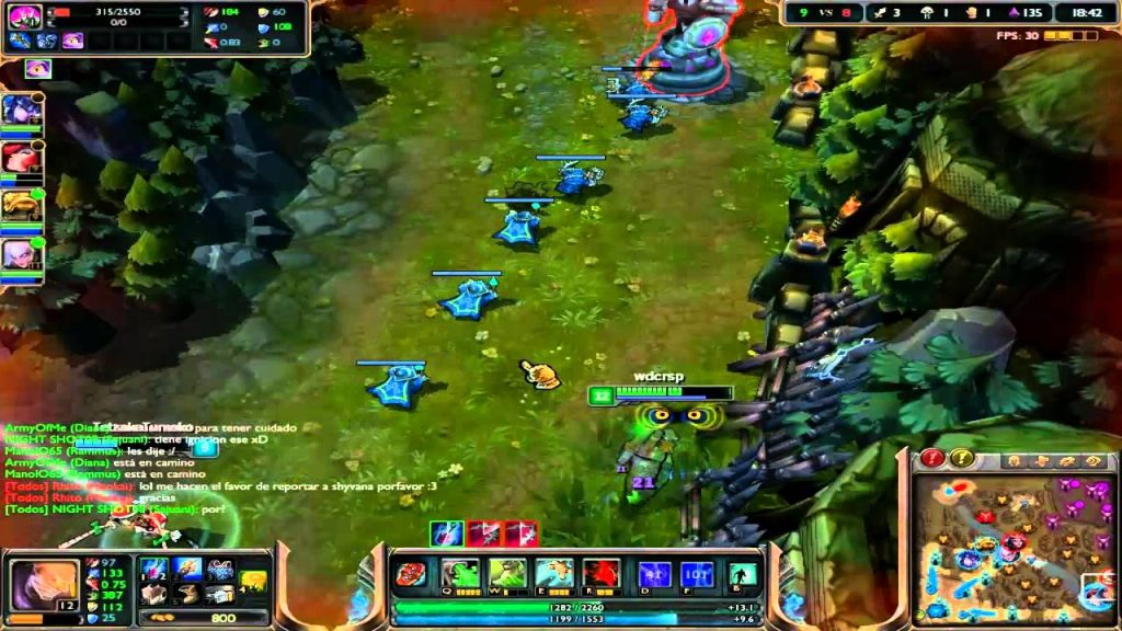 League of Legends Free Download for Windows 10, 7, 8/8.1 ...