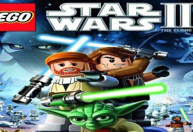 Lego Star Wars 3 PC Game Free Download Full Version