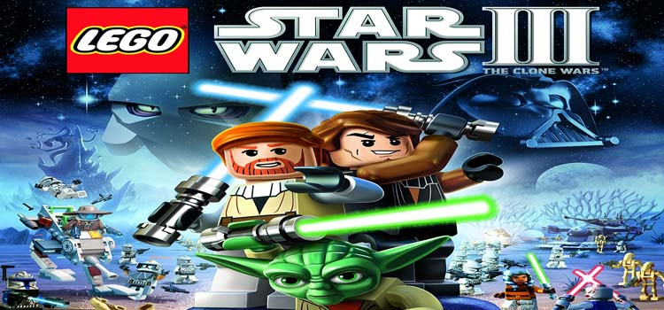 Star Wars 3 PC Game Free Download Full Version