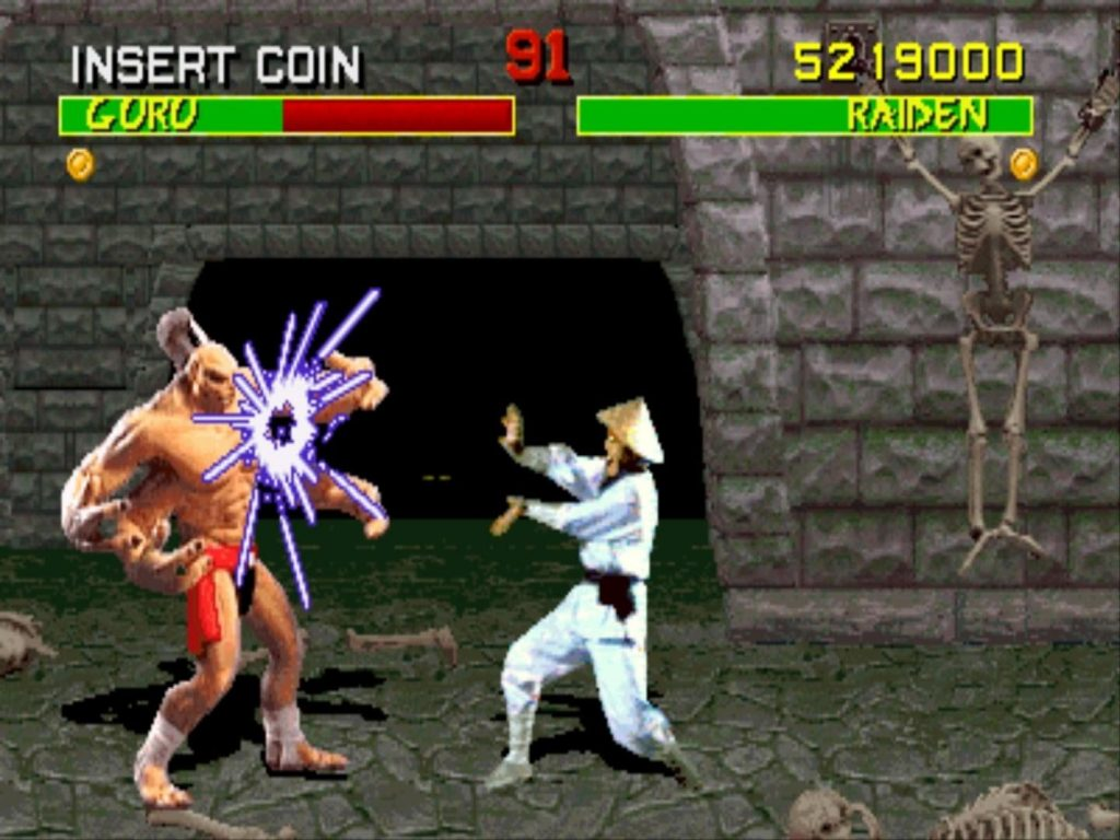 Mortal Kombat 1 PC Game Free Download Full Version