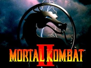 Mortal Kombat 2 PC Game Free Download Full Version