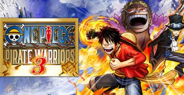 One Piece Pirate Warrior 3 PC Game Free Download Full Version