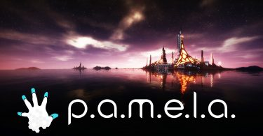 P.A.M.E.L.A. PC Game Free Download Full Version