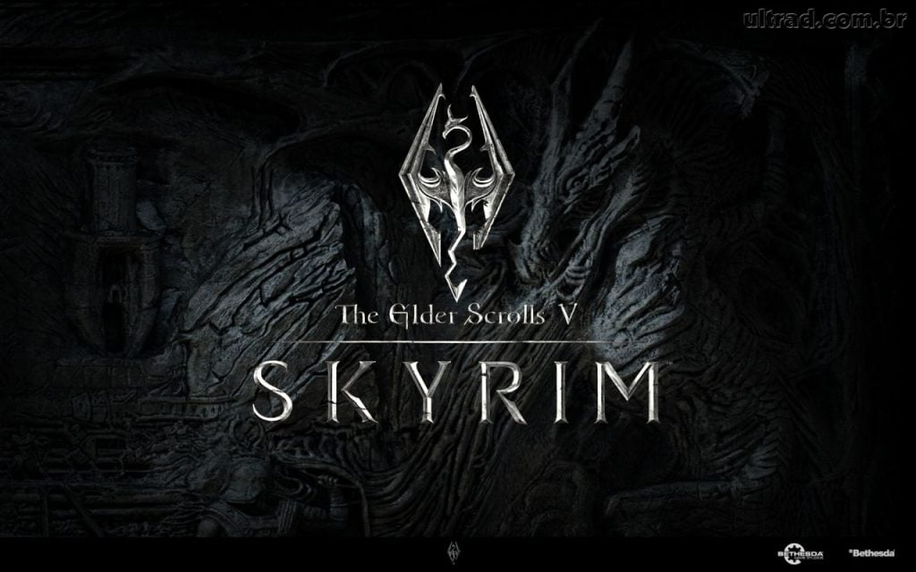 The Elder Scrolls V Skyrim PC Game Free Download Full Version 1
