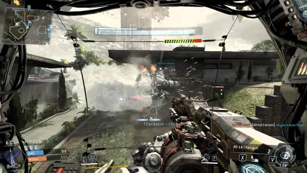 Titanfall PC Game Free Download Full Version Highly Compressed