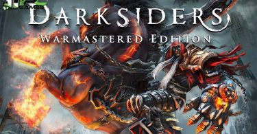 Darksider Warmastered Edition PC Game Free Download