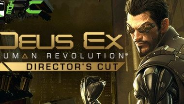 Deus Ex Human Revolution PC Game Free Download