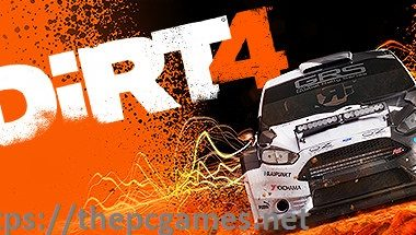 DIRT 4 Pc Game Complete Edition Free Download