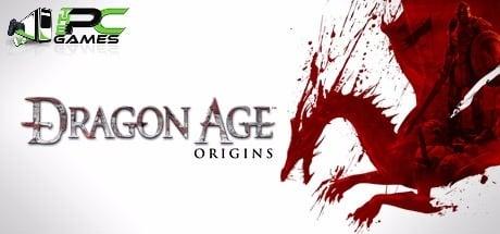 Dragon Age Origins PC Game Free Download