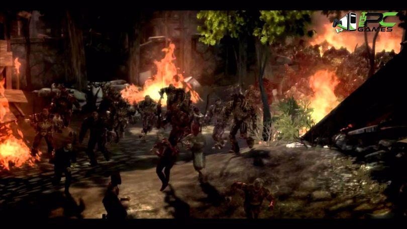 Dragon Age Origins Ultimate Edition Free Download