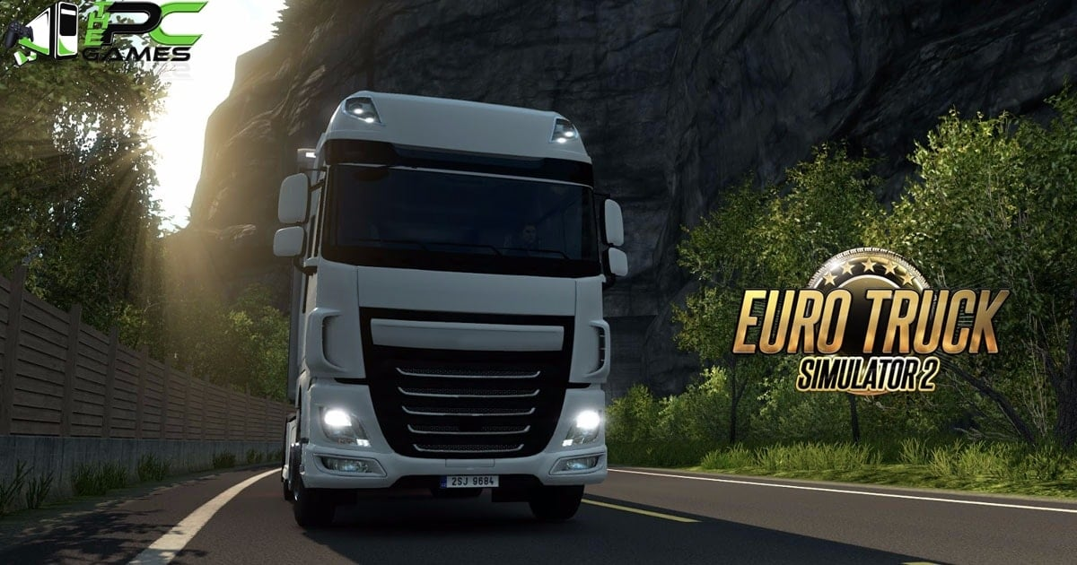 Download Euro Truck Simulator 2 - latest version