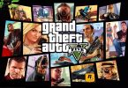 GTA V Update Unlimited Money Trainer PC Game Free Download