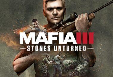 Mafia 3 Stones Unturned PC Game Free Download Full Version2