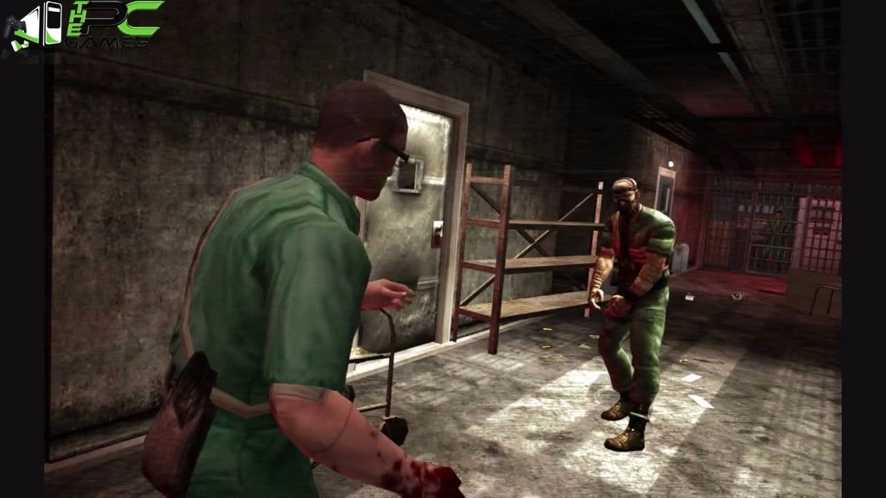 manhunt 2 pc game highly compressed free download