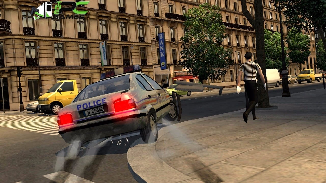 midtown madness 3 free download full version for windows xp