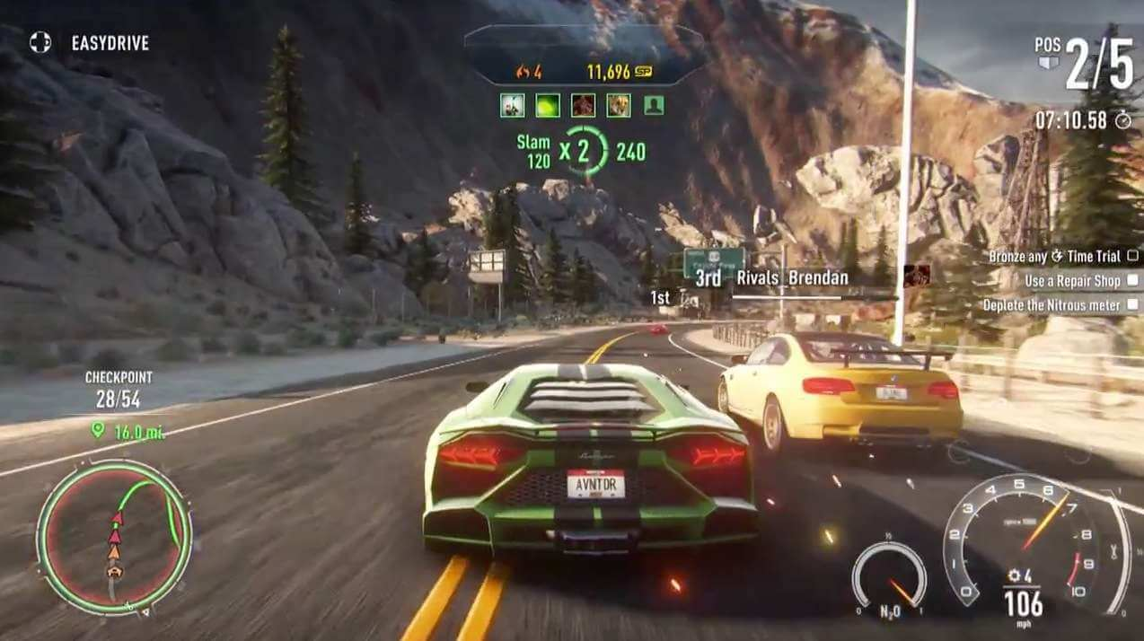 Need for Speed Rivals (Game) - Giant Bomb