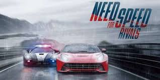 Need For Speed Rivals PC Game Full Version Free Download 2