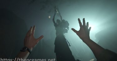 Outlast 2 PC Game Full Version 2017 Free Download2
