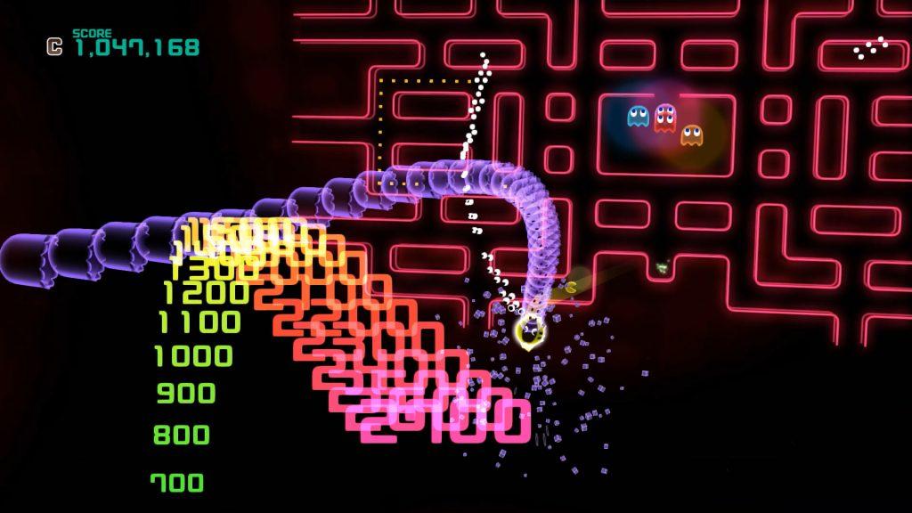 Pac-Man Championship Edition 2 PC Game Free Download Full Version