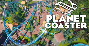 Planet Coaster PC Game Full Version Download