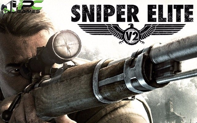 Download sniper elite v2 game for pc full version.