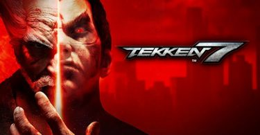 Tekken 7 BatmanLad PC Game Free Download Full Version