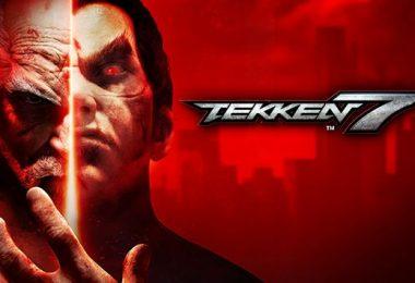 Tekken 7 BatmanLad PC Game Free Download Full Version