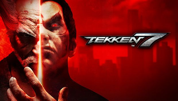 Tekken 7 Pc Download Free Full Game Highly Compressed