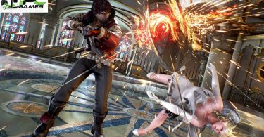 Tekken 7 Pc Game Download