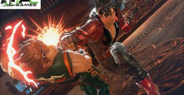 Tekken 7 Pc Game Free Download