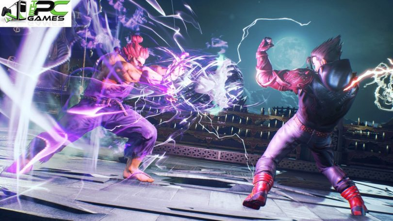 Tekken 7 Pc Game Full Download Free