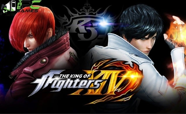 The King of Fighters XIV PC Game 2017 Free Download