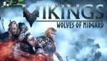 Vikings Wolves of Midgard PC Game Free Download