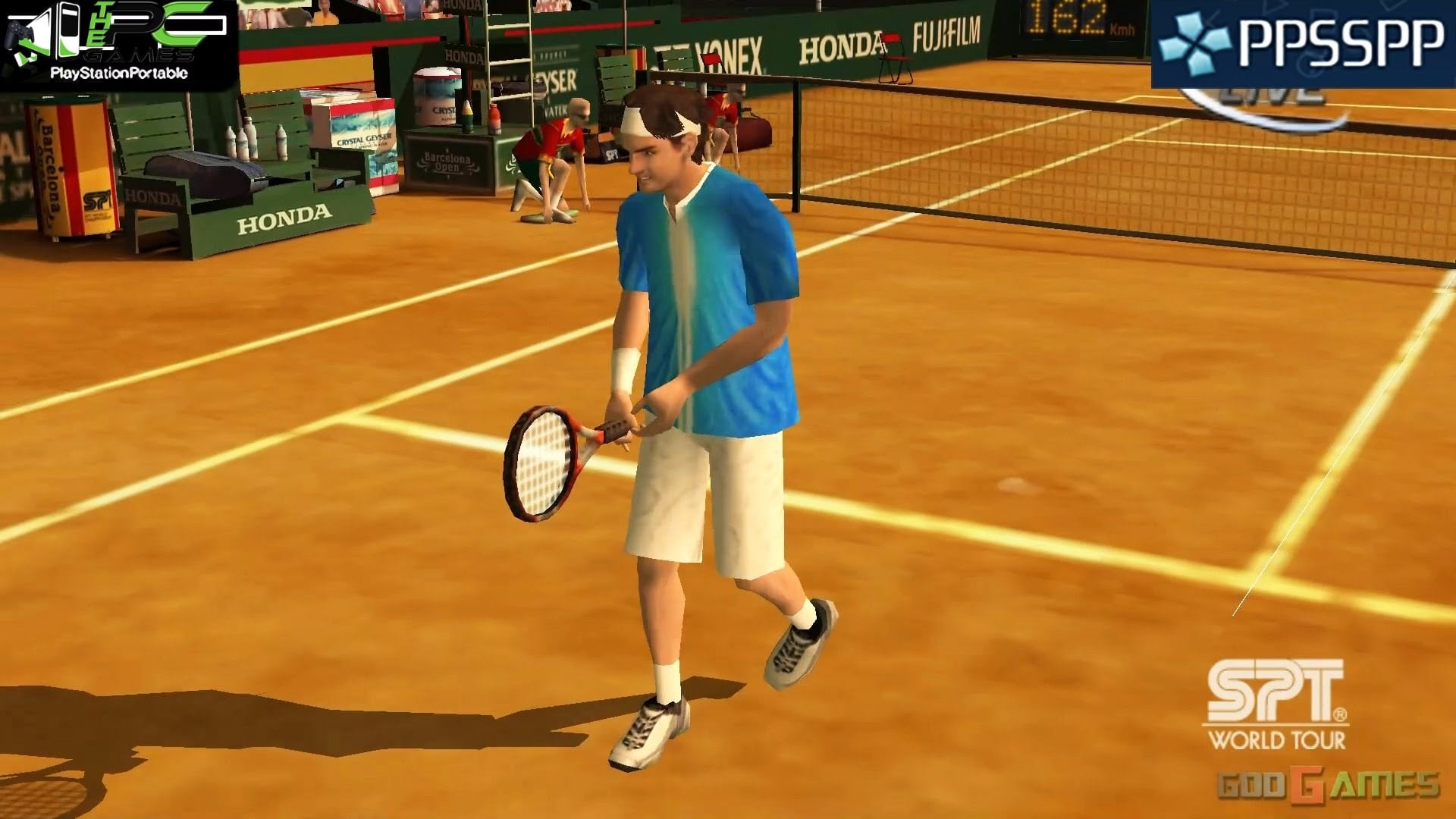 Скачать бесплатно игру теннис на компьютер 2017