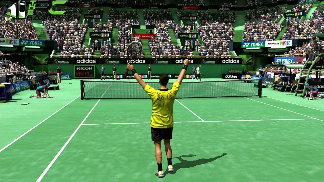 Virtua tennis 4 pc game full version free mediafire download striped.