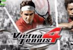 Virtua Tennis 4 PC Game Free Download